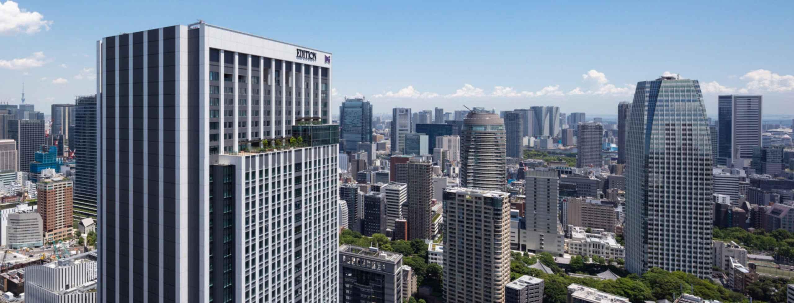 東京支店 イメージ画像